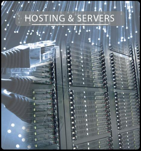 Hosting and Servers
